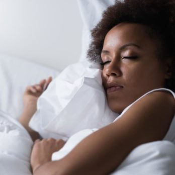 9 Awesome Things Your Brain Does When You Sleep