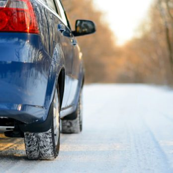 You Can Now Take a Vacation to Become a Better Winter Driver—Really!