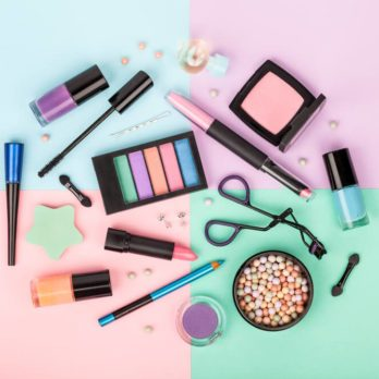 10 Best Drugstore Beauty Buys for Your Gym Bag