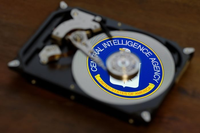 12 Secrets the FBI Doesn't Want You to Know