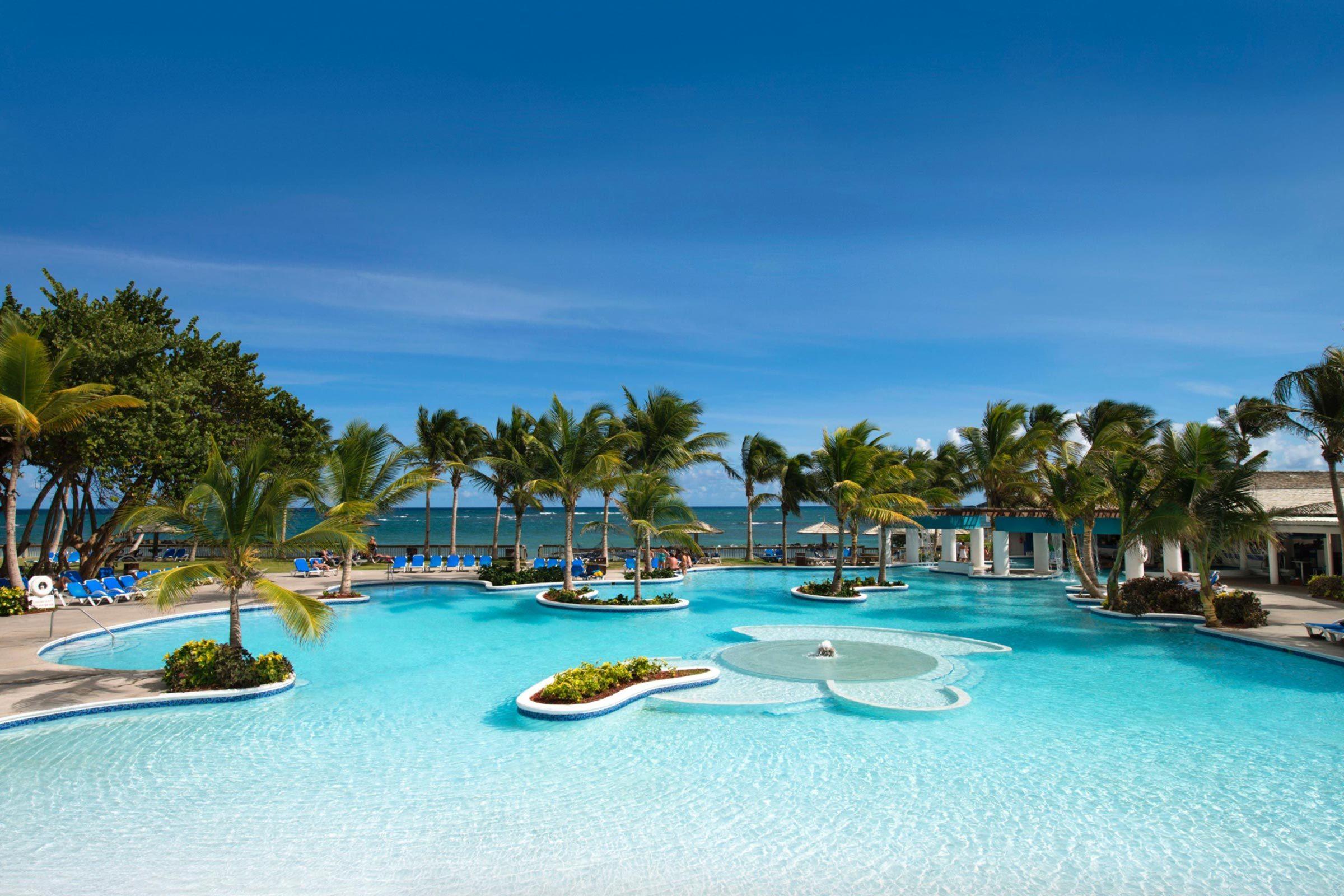Coconut Bay Beach Resort and Spa