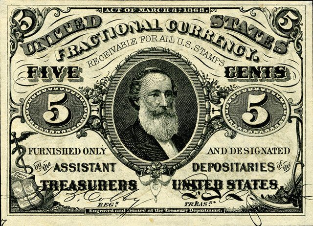 why living people will never appear on dollar bills | reader's digest