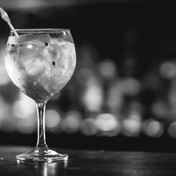 If You Order This Drink at the Bar, You Might Just Be a Psychopath
