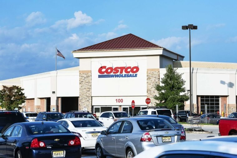 Costco Price Tags Reveal If An Item Will Be Discontinued Readers