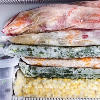Here's What You Should Know About Eating Food with Freezer Burn