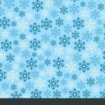 One Snowflake Is Not Like the Others—Can You Spot It?
