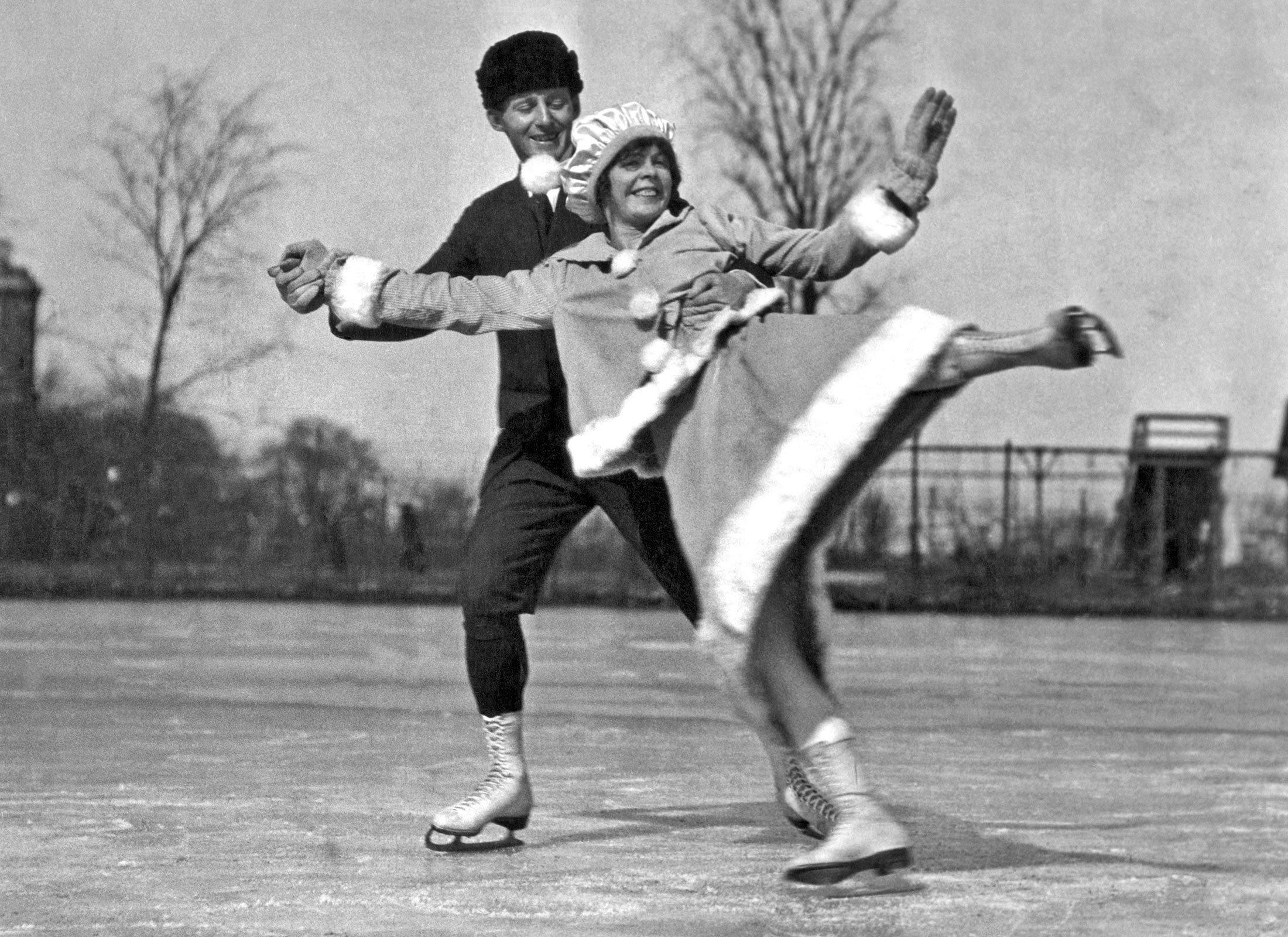 Style on skates