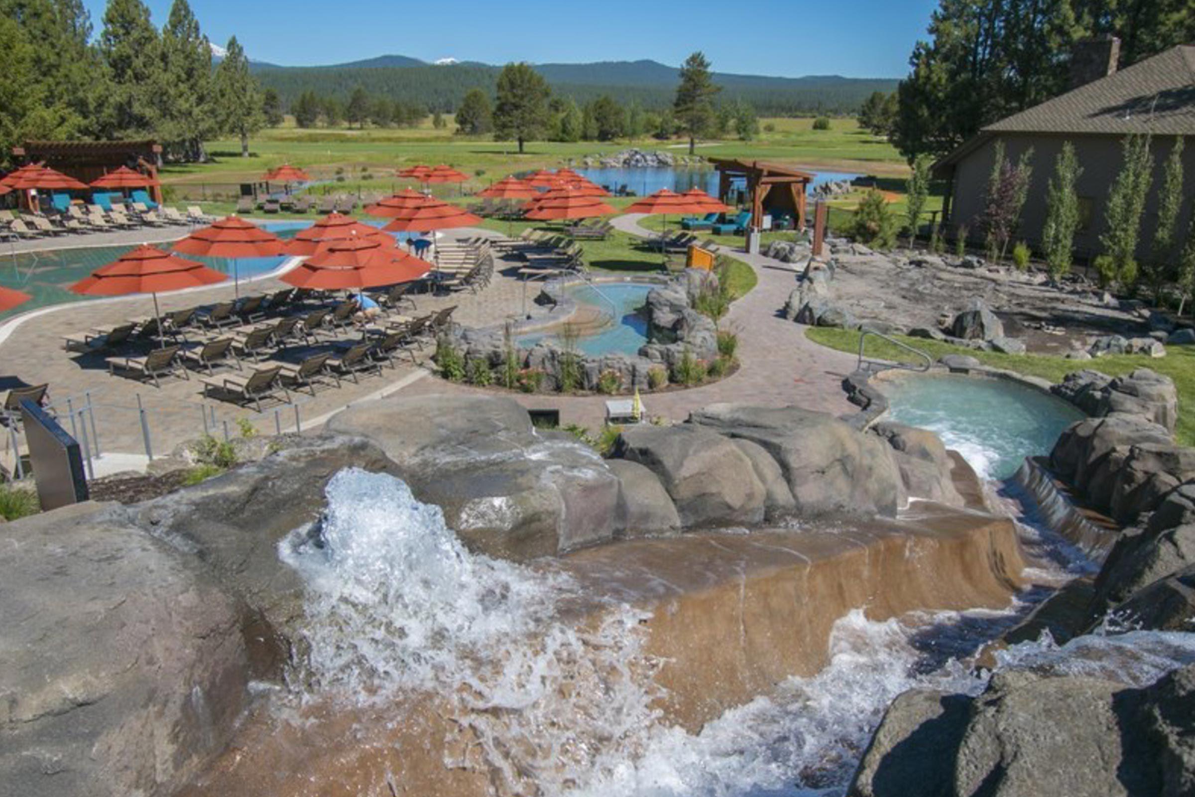Sunriver Resort