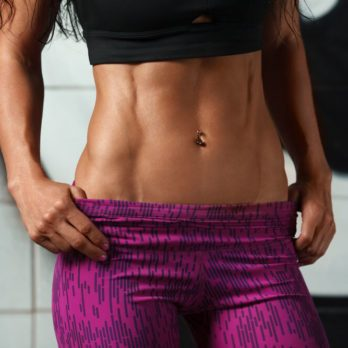 This Is One of the Toughest Ab Exercises—and It's Not a Plank