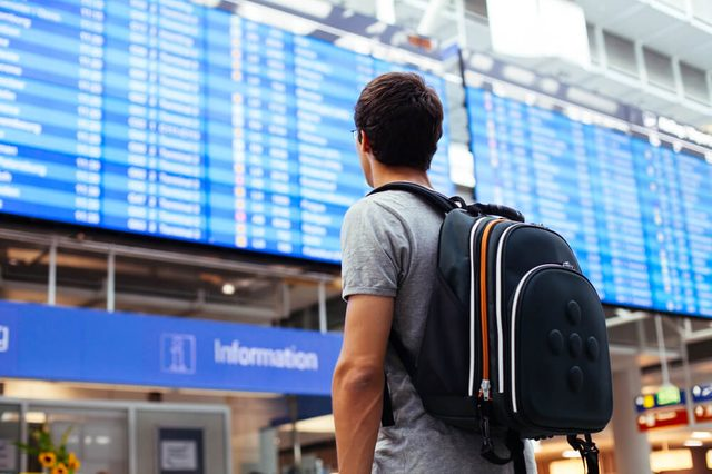 The 5 Most Punctual Airports in the World