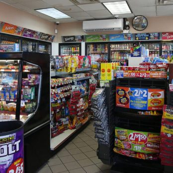 These Are the Very Best Gas Station Foods, Ranked