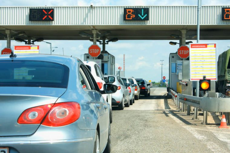 These Are the Most Expensive Tolls in America | Reader's Digest
