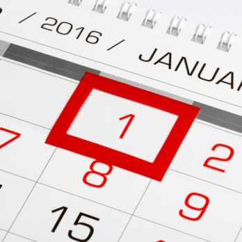 The Most Productive Things to Do Every Day In January to Start the Year Off Right