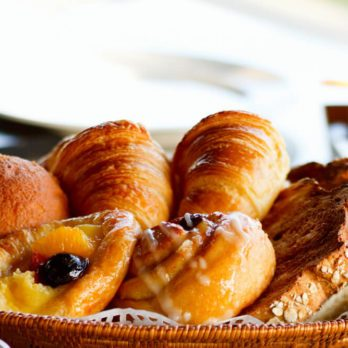 "The Real Reason Why Hotel Breakfasts Are Called ""Continental"""