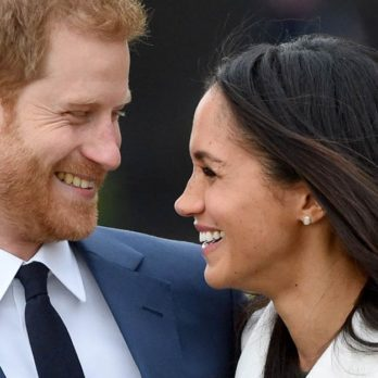 The Real Story of How Prince Harry and Meghan Markle Met