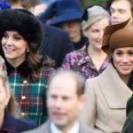 The Subtle Difference You Didn't Notice Between Meghan Markle and Kate Middleton's Photos