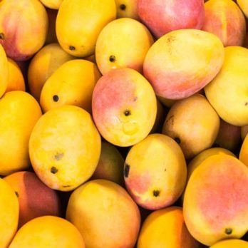 The Weird Reason Mango Makes Your Mouth Itch