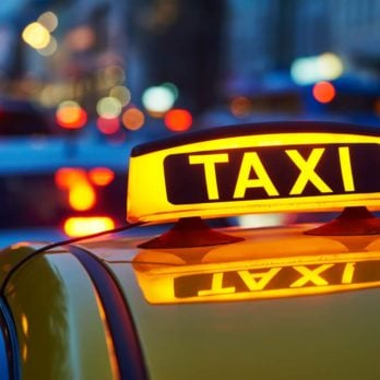 11 Things Your Taxi Driver Won't Tell You