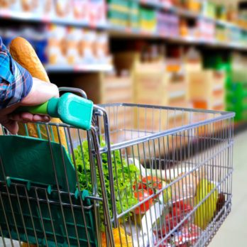50 of the Unhealthiest Foods at the Supermarket