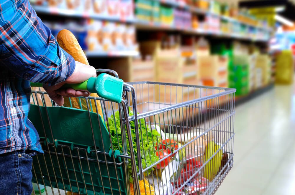 unhealthiest foods you could ever buy at the supermarket