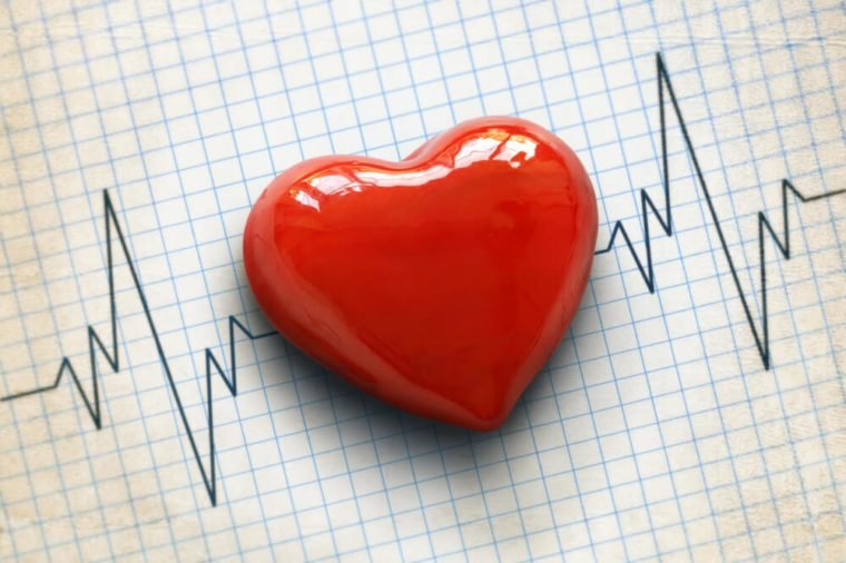 This Is What Causes an Enlarged Heart | Reader\'s Digest
