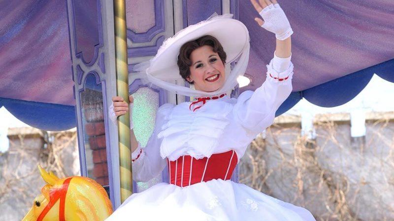 Disney-employees