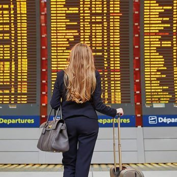 This Is Why The World's Best Airport Will Stop Making Final Boarding Announcements