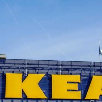 Weird Things You Never Knew About IKEA