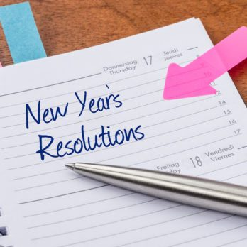 The Secret for Actually Keeping Your New Year's Resolutions, According to Science