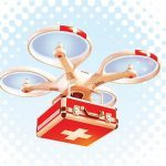 5 Incredible Ways Drones Are Helping Save Lives