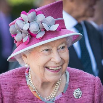 Queen Elizabeth II Has Won More Than $9 Million from This Sport