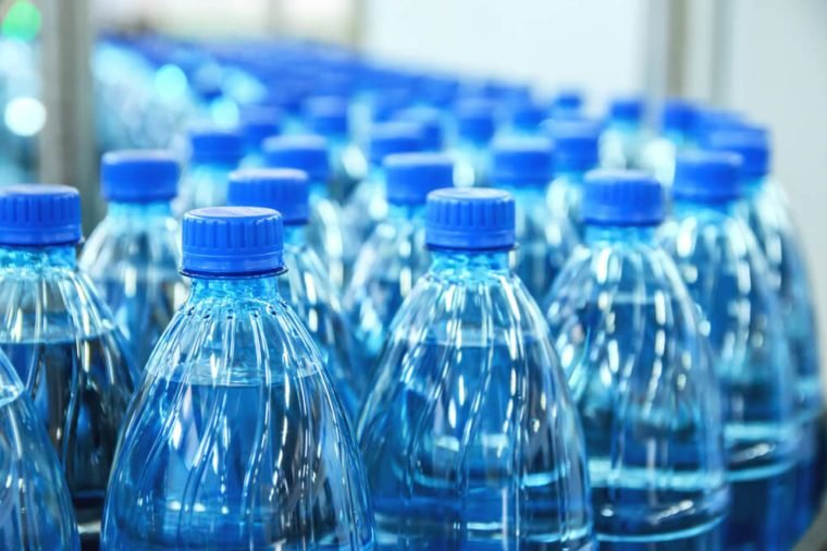 This Is the Safest Bottled Water You Can Buy | Reader's Digest