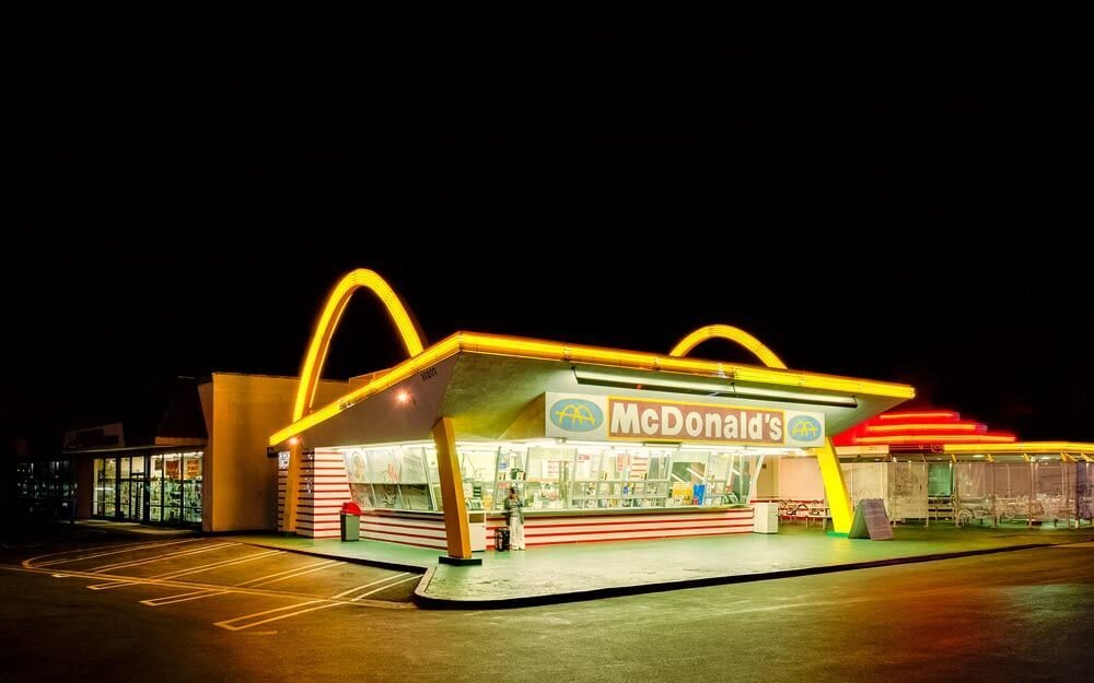 Revealed—The First McDonald's Menu Ever