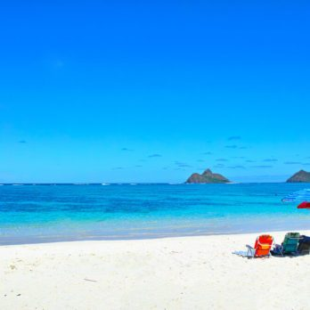 The Gross Truth About Hawaii's White Sand Beaches
