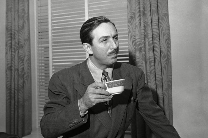 Walt Disney 1941, San Francisco, USA