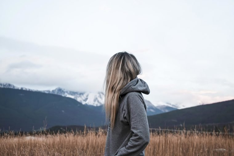 how to get over depression without medication