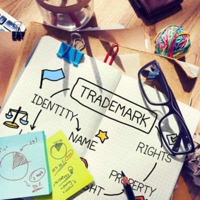 trademark materials