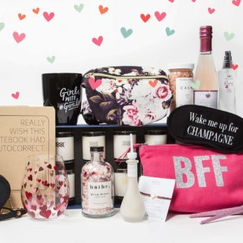 50 Awesome Best Friend Gifts for Valentine's Day