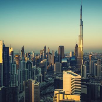 Can You Guess the Famous City Based on Their Skylines?