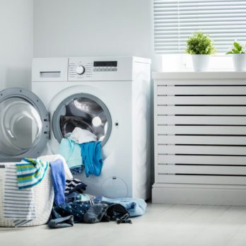 10 Laundry Mistakes You Didn't Know You Were Making