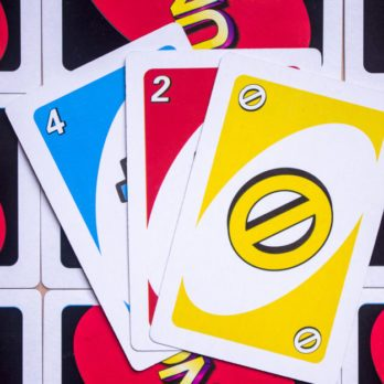 The Crazy UNO Rule We Bet You Never Knew About