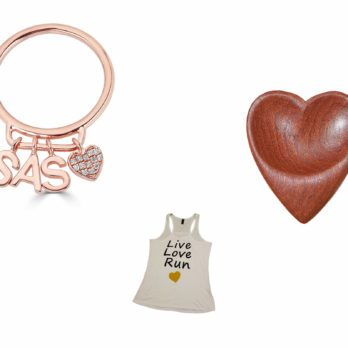The Best Heart-Shaped Products for Valentine's Day