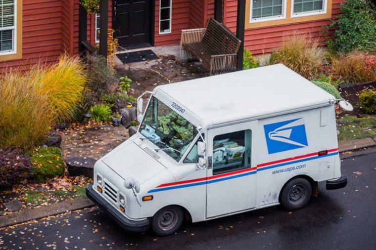 mail-carrier