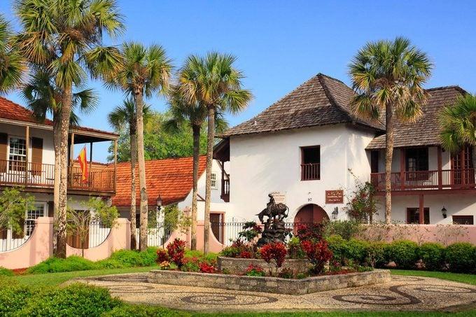 Americas-Oldest-City