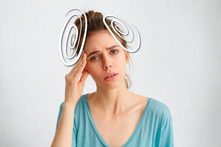 Vertigo Treatments to Finally Cure Your Dizziness | Reader's Digest