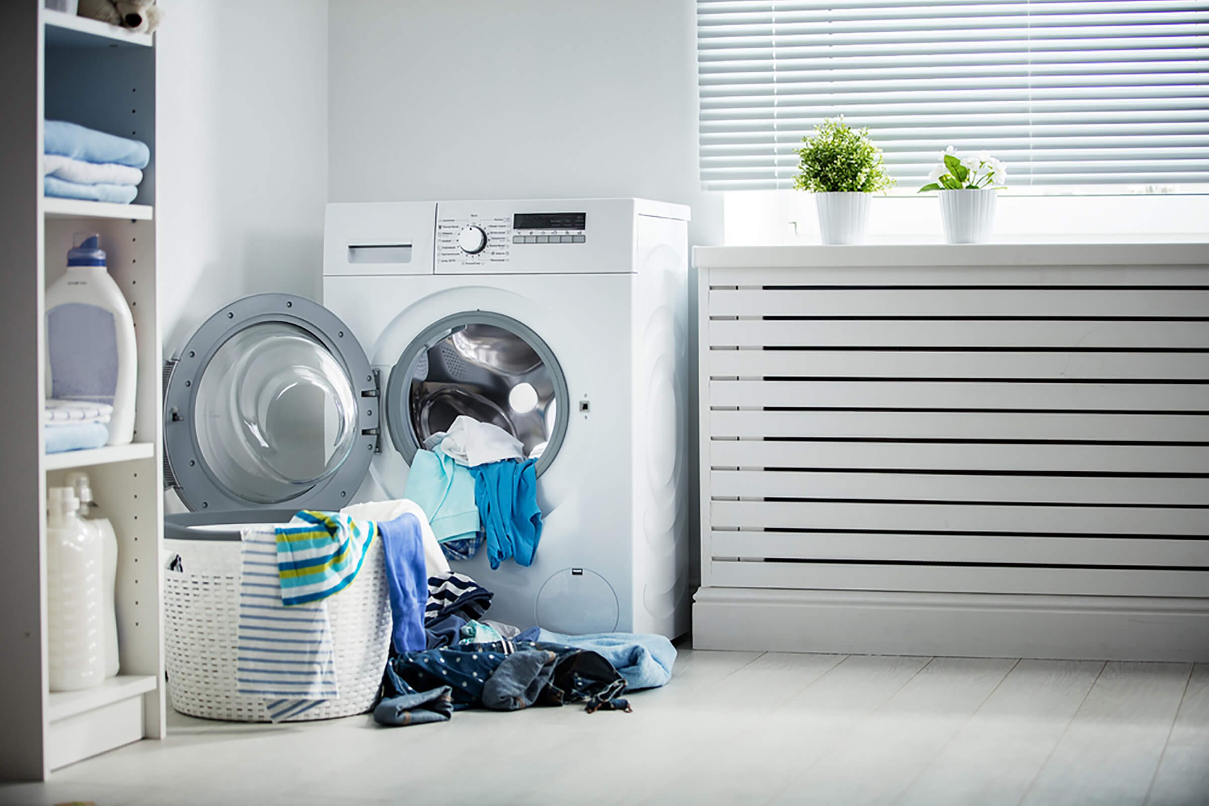 How To Do Laundry Wash Clothes And 10 Mistakes Avoid