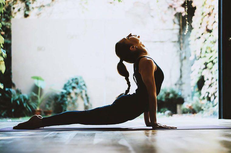 Image result for yoga shutterstock