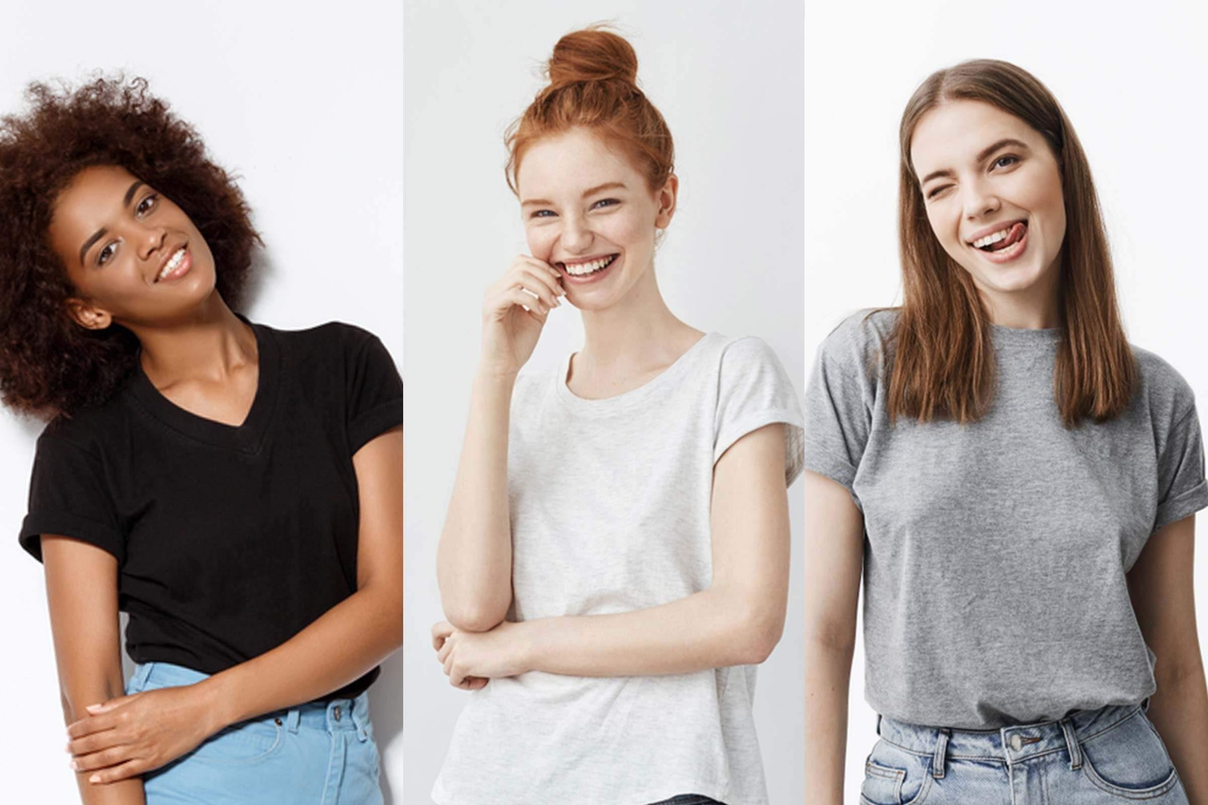 women-in-shirtsleeves