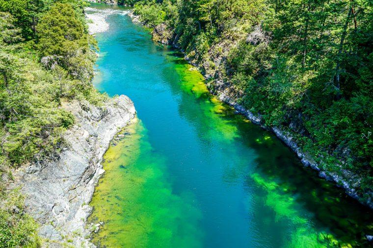 Sacramento-river