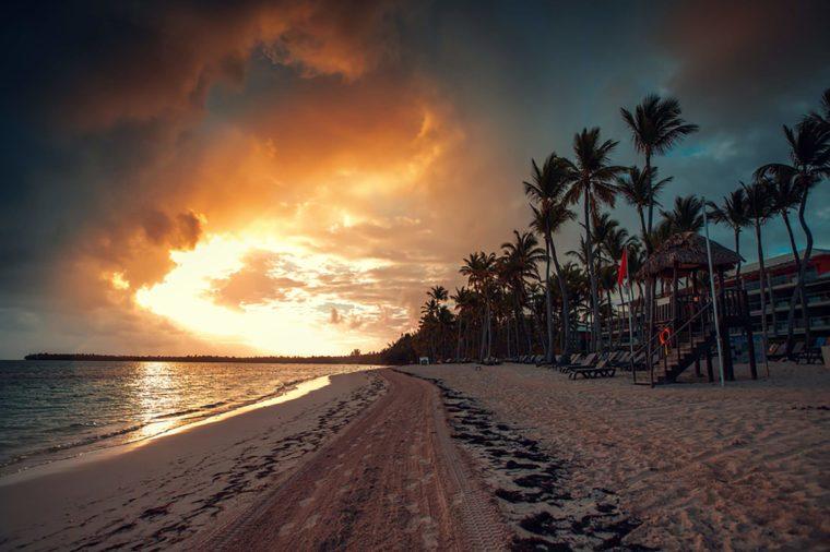 Punta-Cane-Dominican-republic